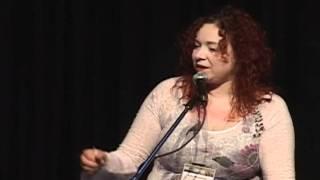 Conférence de Lyne Morissette (1 de 4)