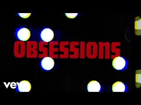 My Obsession (Lyric Video)