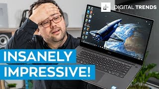 Dell XPS 15 OLED Review | Best Video Editing Laptop