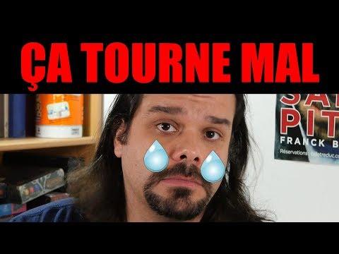 POUVOIR AUX ABONNÉS - ÇA TOURNE MAL (Terrene Trash 82)