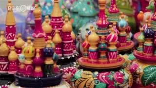 В Казани открылась выставка «Арт галерея»
