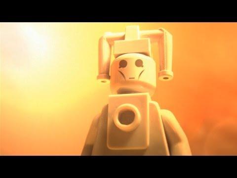LEGO Doctor Who | Cybermen