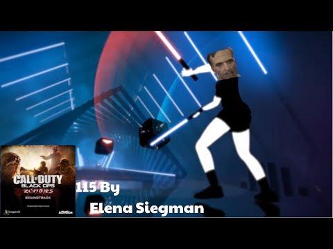 Beat Saber Custom Song - 115 By Elena Siegman