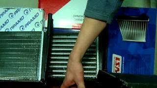 видео Инструкция по выбору охлаждающей жидкости для автомобиля ВАЗ 21099