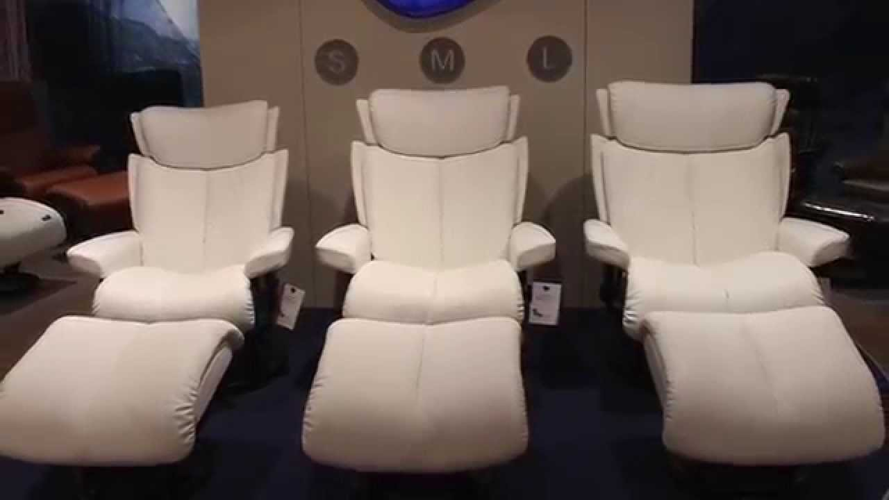 Stressless Magic M Stressless Magic Chair By Ekornes Experience The Magic Of Norway