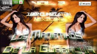 Mamachocha Marimbosa- Dj Aster ★Los Maniaticos De La Guaracha VOL 2 VOL3★*HD