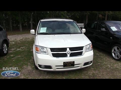 2009 Dodge Grand Caravan SXT - For Sale Review @ Ravenel Ford - Walkaround Film