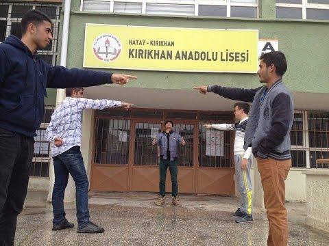 2017 Vine Kırıkhan Anadolu Lisesi