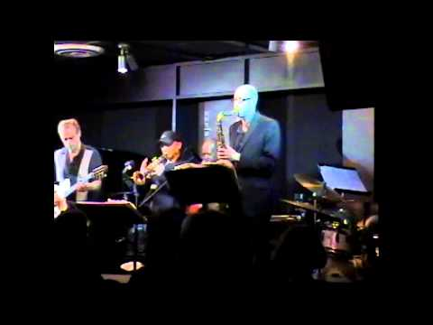 The Ken Walker Sextet - Crescent-Sun Shower Live@ Dazzle Jazz on 12/29/13!
