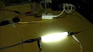 蛍光灯回路AC35V