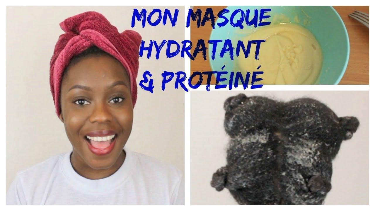 masque maison hydratant cheveux defrises coupes de cheveux et coiffures. Black Bedroom Furniture Sets. Home Design Ideas