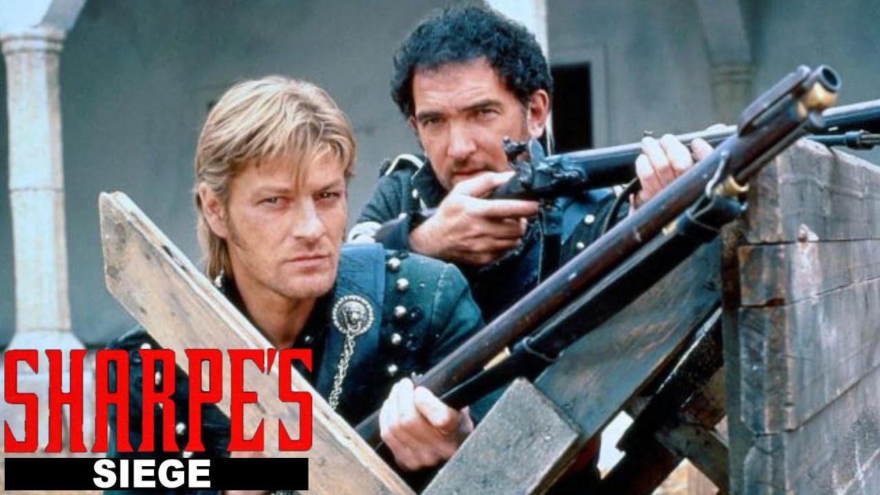 Download Sharpe - 10 - Sharpe's Siege [1996 - TV Serie]