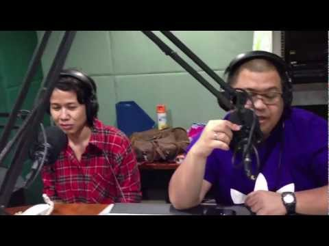 Salah Sambung GEN FM bareng ARI LASSO (Melasso Cinta GEN FM di hari Valentine)