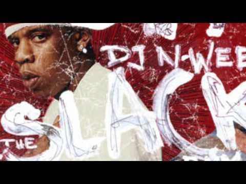 DJ N-Wee: The Slack Album (Jay-Z vs Pavement) 12 Famed Lucifer