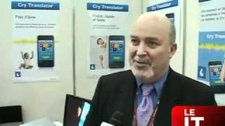 Cry Translator awarded with the Medal of Gold at Salon International de Geneva_(360p).flv