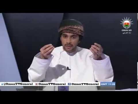 Work Ethics Discussion on Oman TV