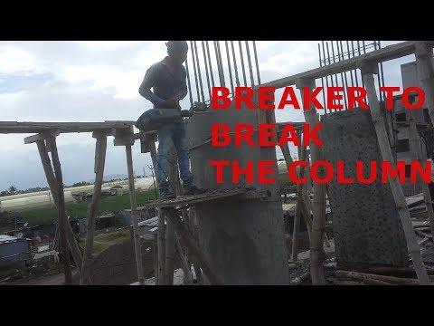 Braking The Column