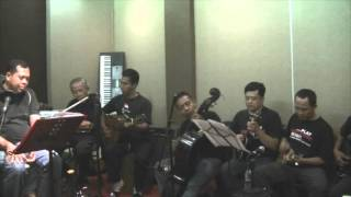 Dont Forget To Remember (Keroncong Version)