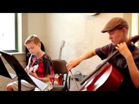 Spring Recital 2015 Highlights | Philly Music Lessons