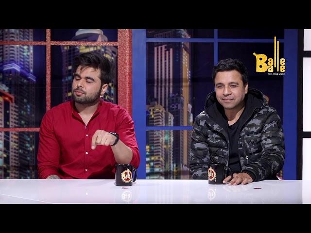E13 - Khorupanti News with Lakha Ft. Ninja || Balle Balle TV || Full Interview