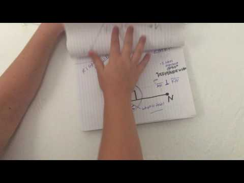 Holly Tracy - College Possible Teaching Video
