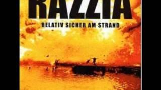 Razzia - Relativ Sicher Am Strand