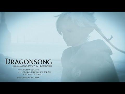FINAL FANTASY XIV – Dragonsong