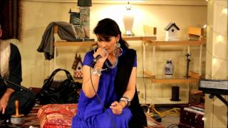 Fariha Pervez  mahiya wae   five town musical