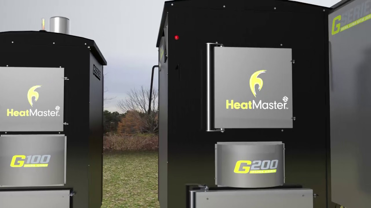 Pineview Woodstoves LLC | Outdoor Wood Boilers - Wisconsin