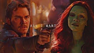 Download Video Peter & Gamora (Starmora)| All I want MP3 3GP MP4