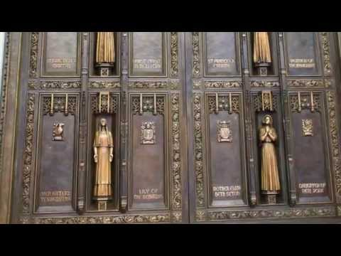 St Patrick Cathedral and Rockefeller Center, Tourism and Travel New York City