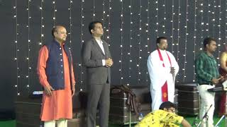 Worship song quot jebe asibe se shantiquot By worshiper Evangelist Amit Pain