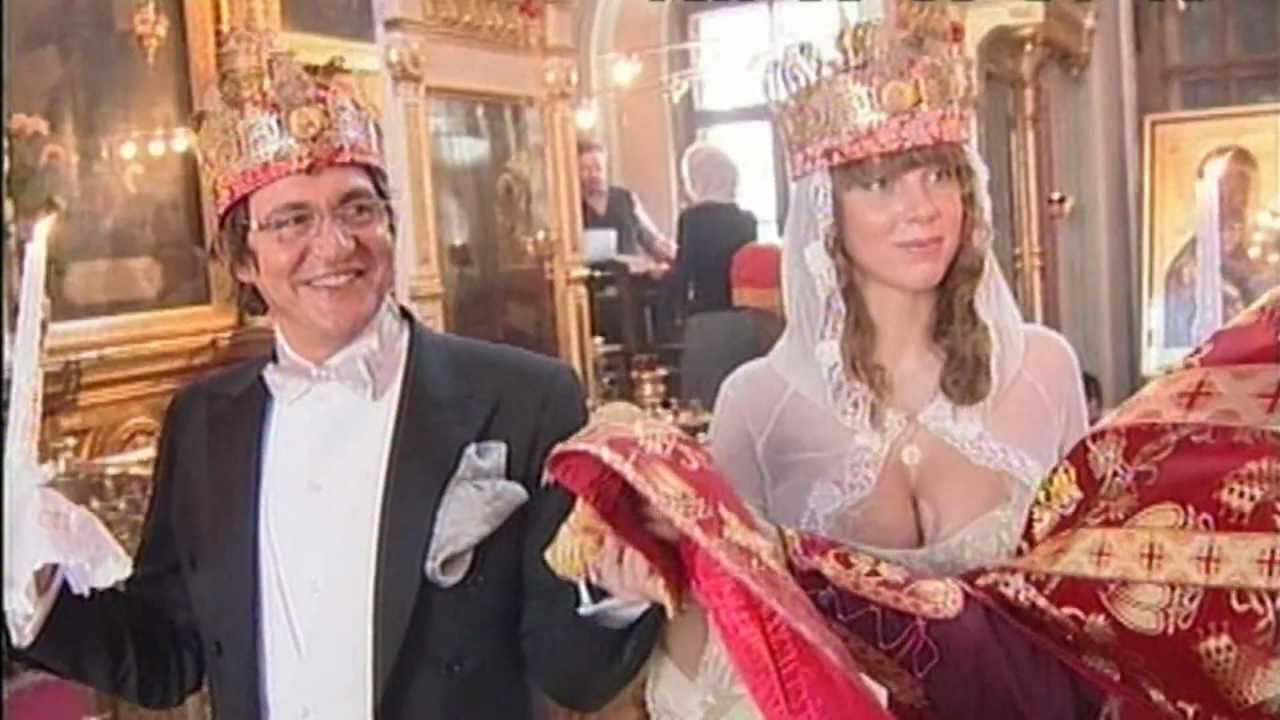 Полина и дмитрий дибровы свадебный переполох