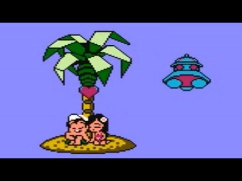 Adventure Island 3 (NES) Playthrough - NintendoComplete