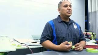 Los productos favoritos de 3M en West Coast Customs para el taller de carrocería