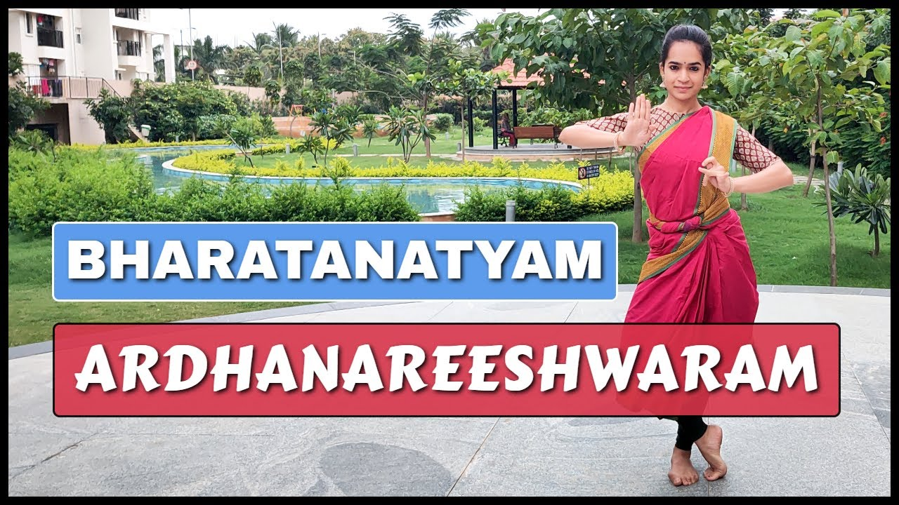 Ardhanareeshwaram | Bharatanatyam Dance Performance by Pratibha Kini | Kriti | 2020