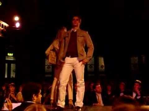 Cambridge Fashion Show 2008 - ZARA