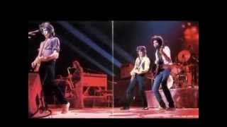 The Rolling Stones / Keith Richards - Lets Go Steady Again 1979