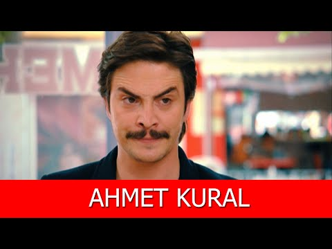 Ahmet Kural Kimdir?