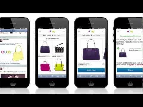 CEO Bill McComb on eBay & the New Retail...