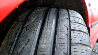 Jak prodloužit životnost pneumatik