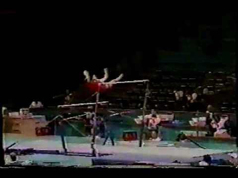 1996 Olympic Game WAG Podium Training part5