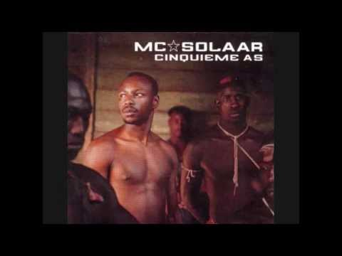 Mc Solaar - Baby love (Eng subs)