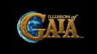 Let's play Illusion of Gaia - Set 6 - The City Village of Euro!