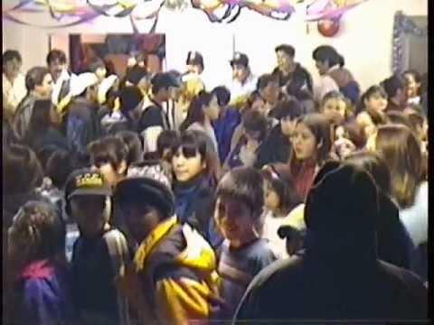 Dettah N.T. 1999