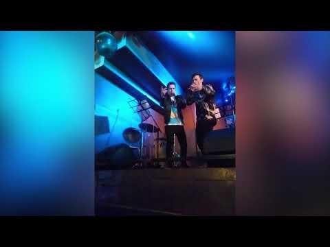 D KR K - Live Concert Caritatif  (La Fabrik: 24/01/19)