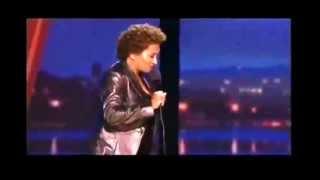 Wanda Sykes on Justice Sonia Sotomayor