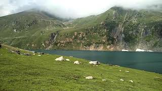 Ratti Gali lake-Neelum Valley
