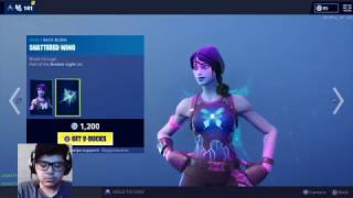 😴New Dream Skin Gameplay🔮(Creative With Subs/✨/Item Shop)🔮-Fortnite Battle Royale😴
