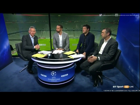 UCL ◘ Bayern Munich, Arsenal ,Real Madrid  & more ◘ Round of 16  ►► 015.02.2017 HD